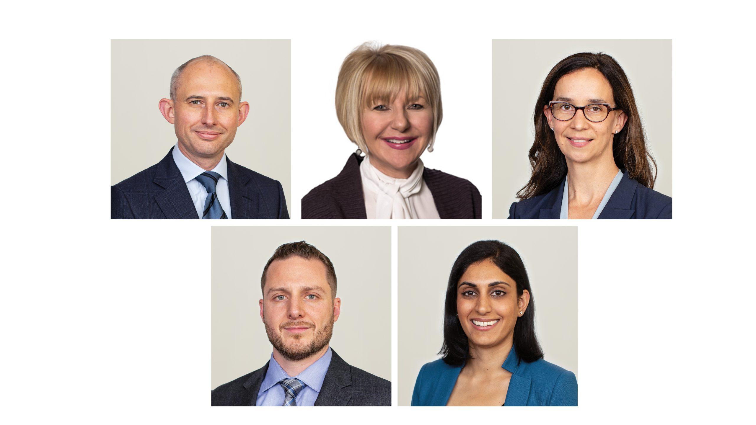 Ryan Wiley, PhD, Deborah Gordon-El-Bihbety, BA, Anne Mullin, PhD, MBA, Don Walkinshaw and PhD, Natasha Malik, PhD