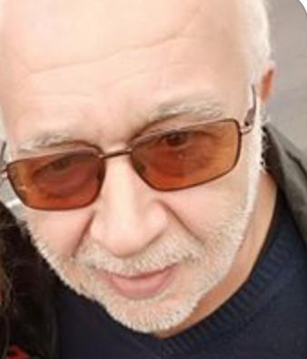 Michael Sidiropoulos, M. Eng