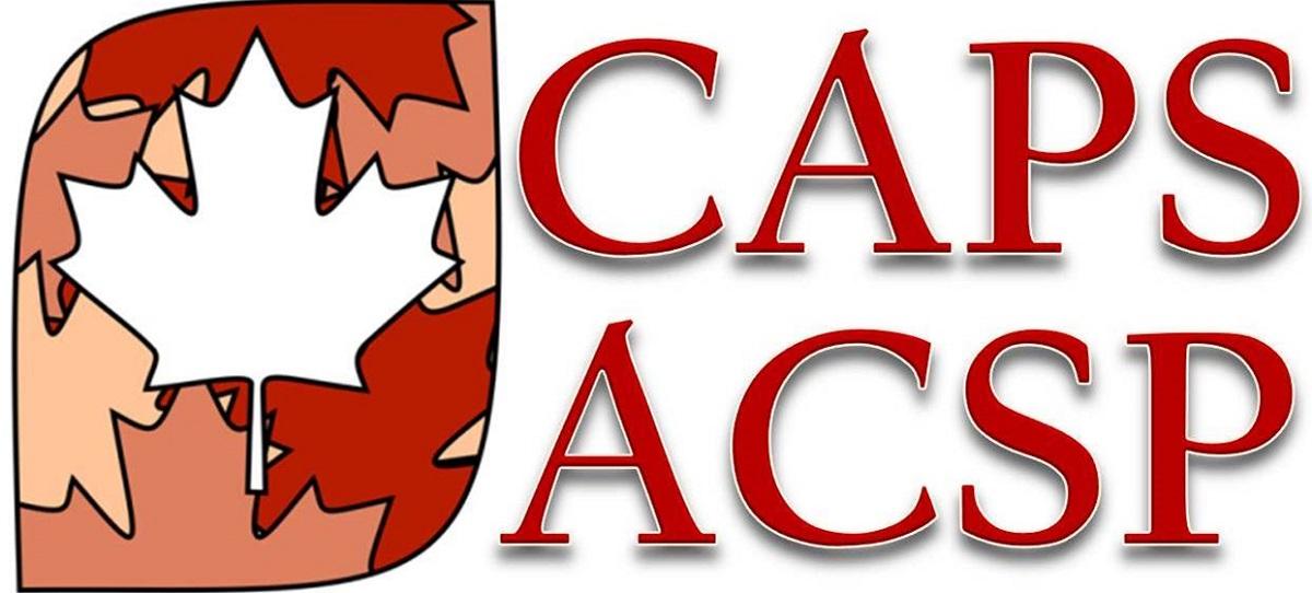 CAPS ACSP logo