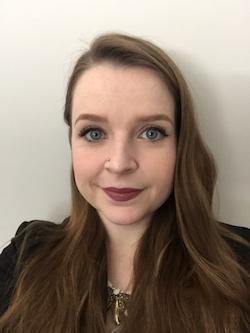 Niamh McGuinness, PhD
