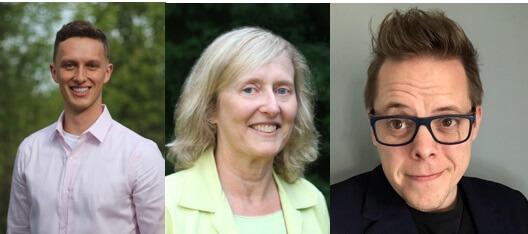 Authors: Daniel Gillis, Kurtis Sobkowich, Theresa Bernardo