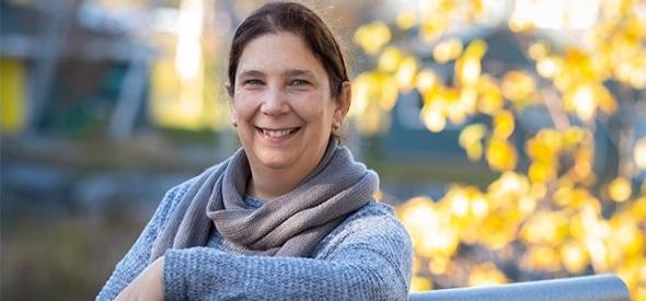 Dr. Tamara Franz-Odendaal