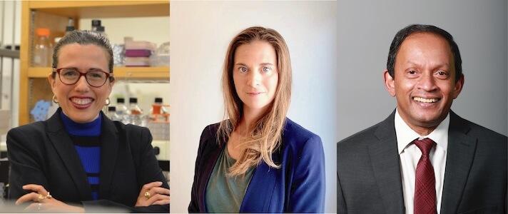 Olga M. Pena, PhD, Margaret Neuspiel, PhD, Primal Silva, BVSc. PhD