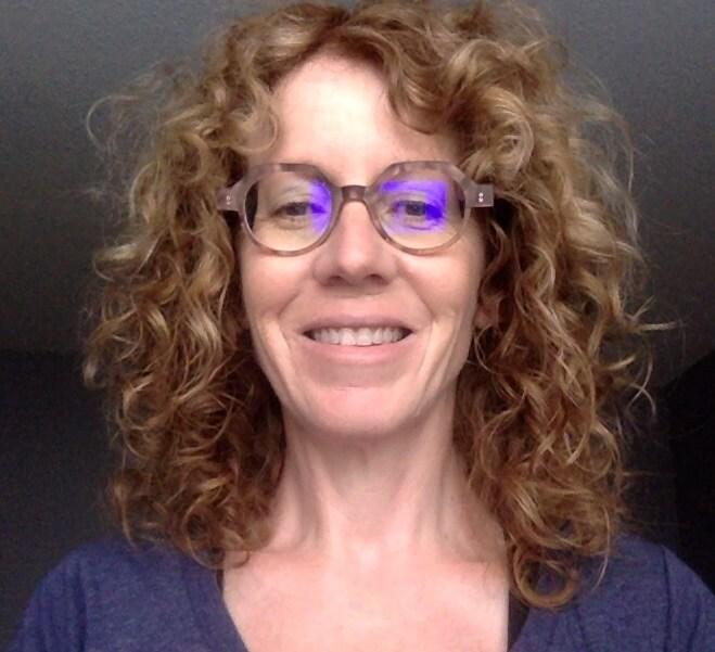 Julie Cairnie