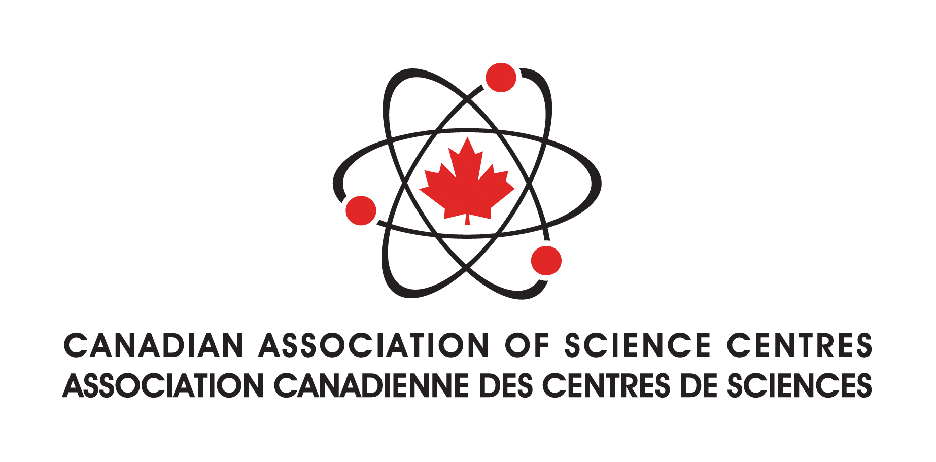 Canadian Association of Science Centers logo